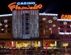 Σκόπια: Ο κορωνοϊός θερίζει και τα καζίνο τους στέλνουν sms σε Έλληνες για να πάνε να παίξουν