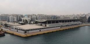 Θρίλερ στο λιμάνι του Πειραιά: Νεκρή με τραύμα στο λαιμό εντοπίστηκε 40χρονη