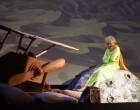 Ο Μικρός Πρίγκιπας στο Δημοτικό Κηποθέατρο Νίκαιας