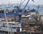 H ONEX αναλαμβάνει την εξυγίανση των ναυπηγείων Ελευσίνας