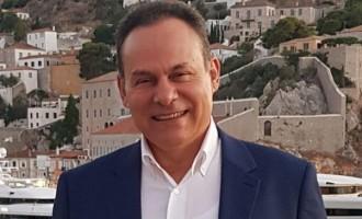 Νικόλαος Μανωλάκος: «Ο ευαίσθητος τομέας των δημοσίων συμβάσεων του Υπουργείου Άμυνας μπαίνει σε νέες ράγες, πιο στέρεες και πιο ασφαλείς»