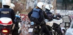 Πού και πώς συνελήφθη ο Γεωργιανός δραπέτης του Α.Τ. Δάφνης