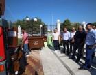 Οι νησιωτικοί Δήμοι ισχυρός παράγοντας στη μετατροπή της Αττικής σε πράσινη Περιφέρεια
