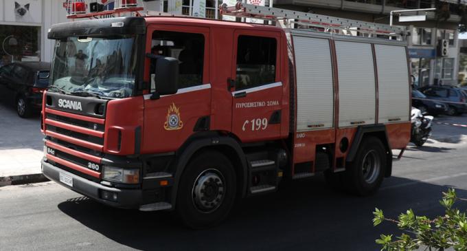 Τραγωδία: Τρεις νεκροί στην Βαρυμπόμπη ανασύρθηκαν από φρεάτιο