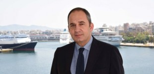 Γ. Πλακιωτάκης: «Συνεχίζεται ο εκσυγχρονισμός των ακτοπλοϊκών συγκοινωνιών»