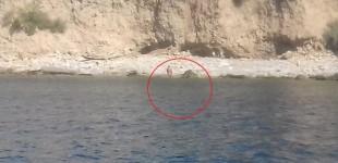Το «στέκι» γυμνιστών του Πειραιά (φωτο)