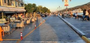 Πόρος: Πεζοδρόμηση του κέντρου του νησιού χωρίς αυτοκίνητα και μηχανάκια