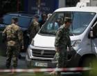 Συναγερμός στην ΕΛ.ΑΣ. για χειροβομβίδα σε πλυντήριο αυτοκινήτων στο Κερατσίνι
