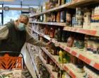 Νέα δεδομένα στα σούπερ μάρκετ από σήμερα: Υποχρεωτική η μάσκα από εργαζόμενους και πελάτες