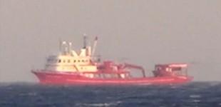 Η απάντηση του Λιμενικού για τα αλιευτικά στη Μύκονο
