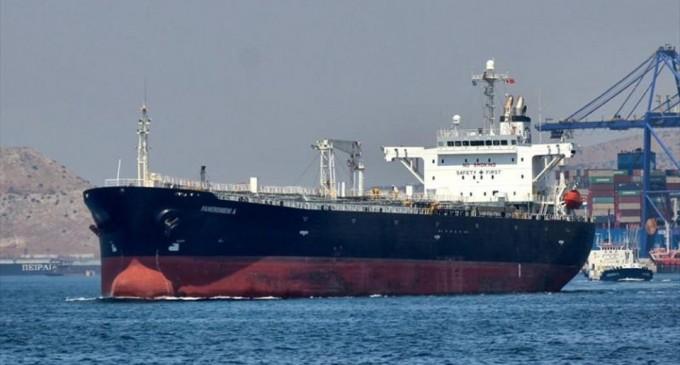 Φωτιά σε ελληνικό πλοίο στην Αραβική Θάλασσα – Νεκρός ο 55χρονος μηχανικός του πλοίου