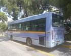 Λειτουργεί και πάλι η Δημοτική Συγκοινωνία του Δήμου Ηρακλείου Αττικής