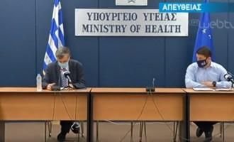 Συναγερμός μετά τα 121 κρούσματα -Τα νέα μέτρα που ανακοινώθηκαν