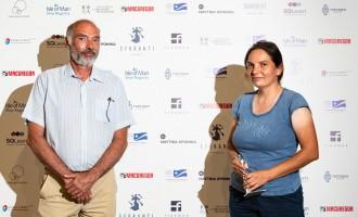 Απονομή Βραβείου Ευκράντη στο Ινστιτούτο Θαλάσσιας Προστασίας Αρχιπέλαγος