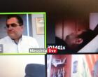 Απίστευτο κι όμως ελληνικό: Πρόεδρος Κοινότητας κοιμήθηκε κατά τη διάρκεια του Δημοτικού Συμβουλίου Καλαμάτας (Βίντεο)