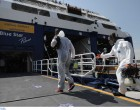 Σε αυτά τα πλοία θα γίνονται δειγματοληπτικά τεστ κορωνοϊού στους επιβάτες