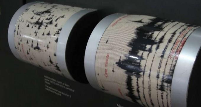 Σεισμός στην Αθήνα – Αισθητός σε πολλές περιοχές