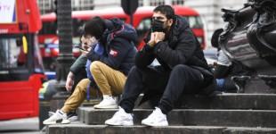 Βρετανία κορωνοϊός: Διπλασιάζονται κάθε 8 ημέρες οι ασθενείς στα νοσοκομεία – Νέο lockdown;