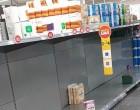 Βρετανία: Αλυσίδα σούπερ μάρκετ επιβάλλει εκ νέου περιορισμούς στις ποσότητες προϊόντων που θα αγοραστούν