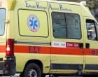 Τροχαίο με τραυματισμό 24χρονου στο λιμάνι του Πειραιά