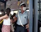 Δύο συλλήψεις, 9 παραβάσεις για λειτουργία καταστημάτων και 206 για μη χρήση μάσκας