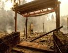 Φλέγεται η Καλιφόρνια από ανεξέλεγκτες δασικές πυρκαγιές –Τρεις νεκροί σε νέο μέτωπο