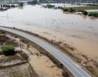 Συνεχίζονται τα προβλήματα σε δήμους της Καρδίτσας μετά την κακοκαιρία
