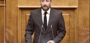 """Η Ελλάδα αποκτά ψηφιακή υπόσταση -Άρθρο του Βουλευτή της ΝΔ, Α"""" Πειραιώς & Νήσων Ιωάννη Μελά στην ΚΟΙΝΩΝΙΚΗ"""