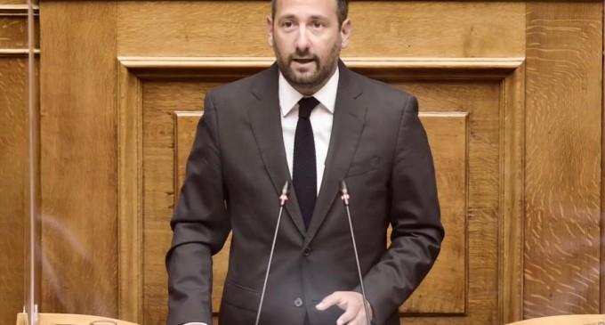 Η Ελλάδα αποκτά ψηφιακή υπόσταση -Aποκλειστική δήλωση στην ΚΟΙΝΩΝΙΚΗ του Βουλευτή της ΝΔ, Α Πειραιώς & Νήσων Ιωάννη Μελά