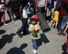 ΕΕ: Άμεση μεταφορά 400 ασυνόδευτων παιδιών από τη Μόρια