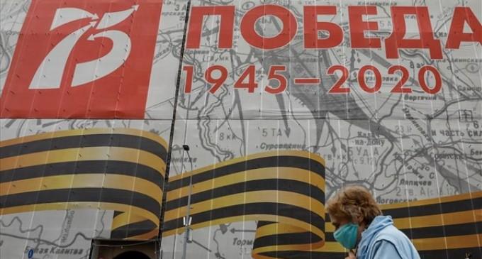 Κορωνοϊός- Μόσχα: Περιορισμό των ηλικιωμένων και τηλεργασία στις επιχειρήσεις ζητούν οι αρχές