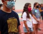Νέο περιστατικό σε σχολείο στο Ηράκλειο για τις μάσκες