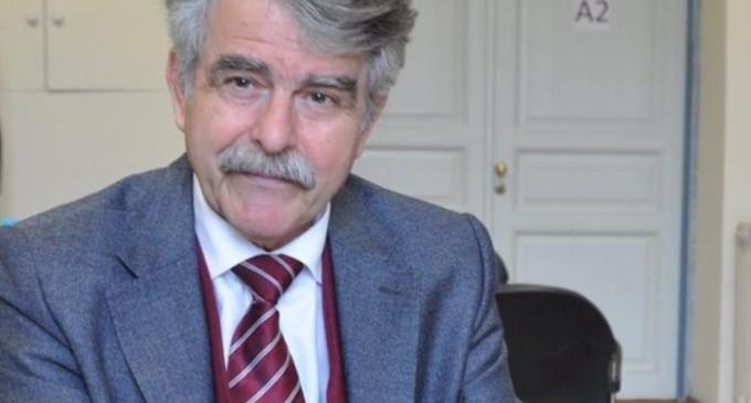 Ομιλία για το Σύνταγμα του Ρήγα Βελεστινλή από τον Δημήτρη Καραμπερόπουλο