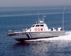 Χανιά: Ακυβέρνητο σκάφος με μετανάστες στα ανοιχτά της Παλαιόχωρας