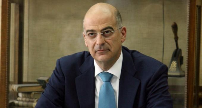 Στο Ιράκ ο Ν. Δένδιας – Θα συναντηθεί με την πολιτειακή και πολιτική ηγεσία της χώρας