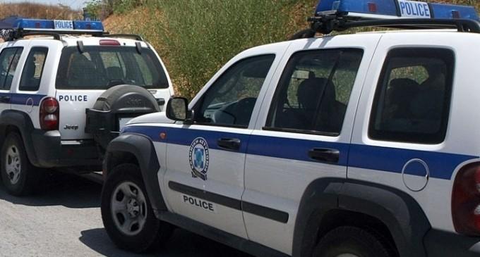 Συμπλοκή αλλοδαπών με έναν τραυματία στο κέντρο της Θεσσαλονίκης