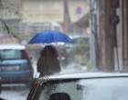 Κέρκυρα: Ζημιές σε σπίτια και καταστήματα από τη σφοδρή κακοκαιρία