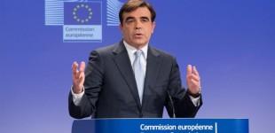 Μ. Σχοινάς: Το νέο Σύμφωνο ευκαιρία για μία ανθεκτική, ενιαία, φιλόδοξη μεταναστευτική πολιτική