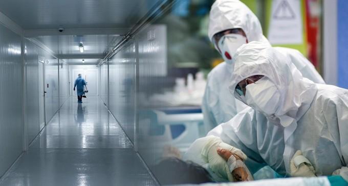 Κορονοϊός: Έρχονται νέες κλίνες ΜΕΘ στα νοσοκομεία – Πού θα αναπτυχθούν