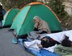 Γερμανικός Τύπος για Μόρια: Απάνθρωπες συνέπειες μια απάνθρωπης πολιτικής
