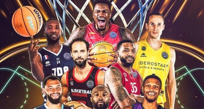 Αυλαία σήμερα στο ΟΑΚΑ στο Final-8 Basketball CL