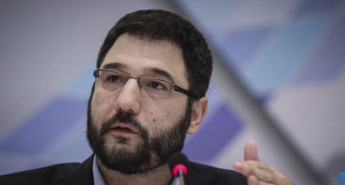Ν. Ηλιόπουλος: «Καταθέτουμε πρόταση εξόδου από την κρίση. Υγεία, παιδεία, εργασία, οι προτεραιότητές μας»