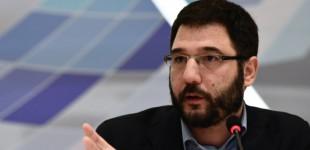Ν. Ηλιόπουλος: Πρώτα οι ανάγκες της κοινωνίας και όχι τα σκληρά πλεονάσματα