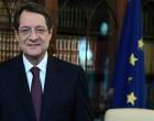 Kύπρος: Ευχές από τον Πρόεδρο Ν. Αναστασιάδη για την έναρξη της σχολικής χρονιάς