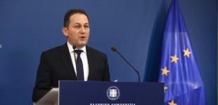 Στ. Πέτσας: Η επίσκεψη του Αμερικανού ΥΠΕΞ υπογραμμίζει την αναβαπτισμένη στρατηγική σχέση Ελλάδας – ΗΠΑ