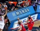 Euroleague: Κορυφαία φάση της 10ετίας το νικητήριο καλάθι του Πρίντεζη στον τελικό του 2012