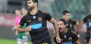Στα πλέι οφ του Europa League η ΑΕΚ, με Βόλφσμπουργκ τώρα τα δύσκολα