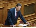 Θ. Σκυλακάκης: Στήριξη στις επιχειρήσεις που είχαν μείωση του τζίρου τους, λόγω τοπικού lockdown