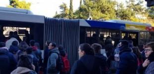 Κορωνοϊός – συνωστισμός στα Μέσα Μεταφοράς: Πότε θα βγουν στους δρόμους τα νέα λεωφορεία