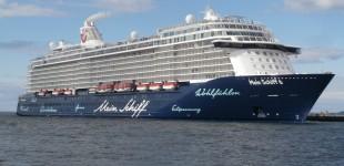 Κορωνοϊός: Συναγερμός για 12 κρούσματα σε κρουαζιερόπλοιο